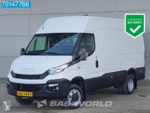 Iveco Daily 50C17 170PK Automaat Trekhaak Standkachel Navi Camera 12m3 A/C Towbar Cruise control furgon dostawczy używany