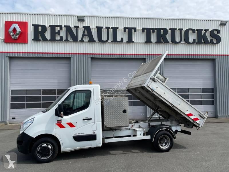 Voir les photos Véhicule utilitaire Renault Master 135 DCI