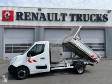 عربة نفعية Renault Master 135 DCI عربة نفعية قلابة مستعمل