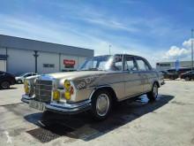 280 SE gebrauchte Auto Limousine