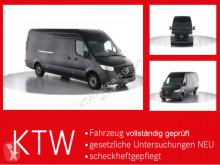 Mercedes Sprinter Sprinter 316 Maxi,MBUX,Navi,Kamera,Tempomat gebrauchter Koffer