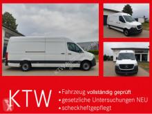 Furgone Mercedes Sprinter Sprinter 316 Maxi,MBUX,Navi,Kamera,Tempomat