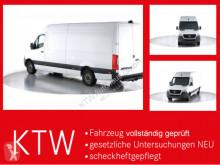 Furgoneta Mercedes Sprinter Sprinter 316 Maxi,MBUX,Navi,AHK,TCO furgoneta furgón usada