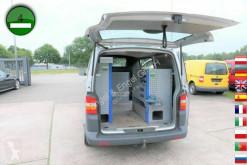 Volkswagen Transporter T5 Transporter 2.5 TDI 4Motion BOTT Werkstatt KL Ticari van ikinci el araç