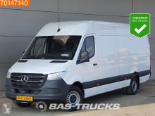 Mercedes Sprinter 319 CDI 3.0 V6 190pk Automaat L4H2 XXL MBUX Cruise Airco Trekhaak 16m3 A/C Towbar Cruise control furgon dostawczy nowy