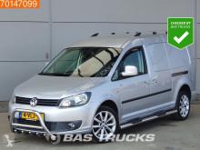 Volkswagen Caddy 1.6 TDI 102PK Automaat L2H1 2x schuifdeur Navi 17
