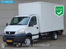 Renault large volume box van Mascott 3.0 dCi Bakwagen Laadklep Cruise Radio Cruise control