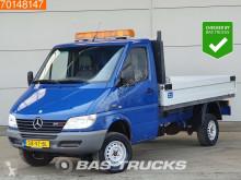 Furgoneta furgoneta caja abierta Mercedes Sprinter 311 CDI 4x4 Pickup Open Laadbak Allrad 4WD Towbar