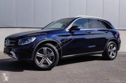 Mercedes 4X4 / SUV car GLC 250 4-MATIC 2018 *auto*zetelverw*leder