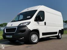 Furgoneta Peugeot Boxer 2.0 bluehdi 130 premium furgoneta furgón usada