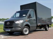 Mercedes Kastenaufbau Nutzfahrzeug für große Volumen Sprinter 316 cdi bakwagenlaadklep