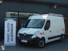 Furgon dostawczy Renault Master L2H2 2.3 DCI 100