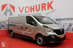 Renault Trafic 1.6 dCi 122 pk L2H1 Cruise/Airco/Navi/Bluetooth fourgon utilitaire occasion