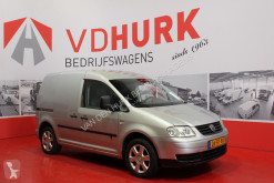 "Fourgon utilitaire Volkswagen Caddy 1.9 TDI Rijdt Goed/Cruise/Trekhaak/16"" LMV"