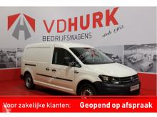 Fourgon utilitaire Volkswagen Caddy 2.0 TDI Aut. L2 DSG/2xSchuifdeur/Trekhaak/Inri Cruise