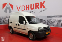 Fiat Doblo Cargo 1.9 JTD 101 pk UNIEK L1H2/APK 18-2-2022/Rijdt prima! fourgon utilitaire occasion