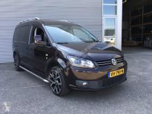 Volkswagen Caddy 2.0 TDI 170 pk Aut. L2 Maxi DSG/Park Assist/Leder/Xenon/19