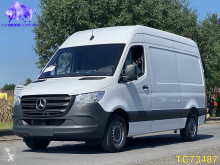 Fourgon utilitaire Mercedes Sprinter 315 CDI L2H2 Euro 6