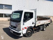 Utilitaire benne standard Renault Maxity 130 DXI