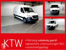 Mercedes haszongépjármű furgon Sprinter 316 Maxi,MBUX,Navi,Kamera,Tempomat