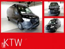 Fourgon utilitaire Mercedes Sprinter 316 Maxi,MBUX,Navi,Kamera,Tempomat