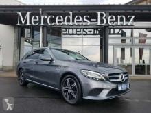 Samochód osobowy Mercedes C 200d T 9G+AVANTGARDE+SPUR+LED+NAVI+ PARK+EASY+