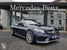 Mercedes C 300 9G+AMG+BURM+LED+NAVI+TOTW+ AIRSCARF+AIRCAP voiture cabriolet occasion