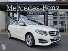 Samochód miejski Mercedes B 200d 7G+URBAN+PARK-PILOT+ NAVI+SHZ+EURO6+MB-SC