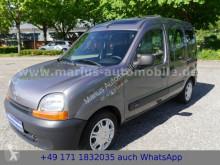 Kombi Renault Kangoo / Klima / Beifahrersitz RECARO drehbar