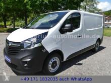 Opel Koffer Vivaro B L1H1 Klima / Regal / Tempomat / PDC