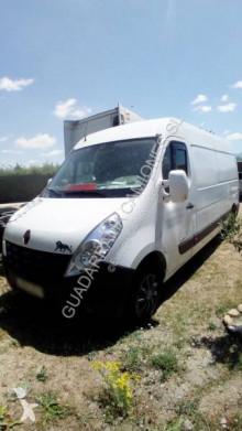 عربة نفعية Renault Master 125 DCI عربة نفعية مقفلة مستعمل