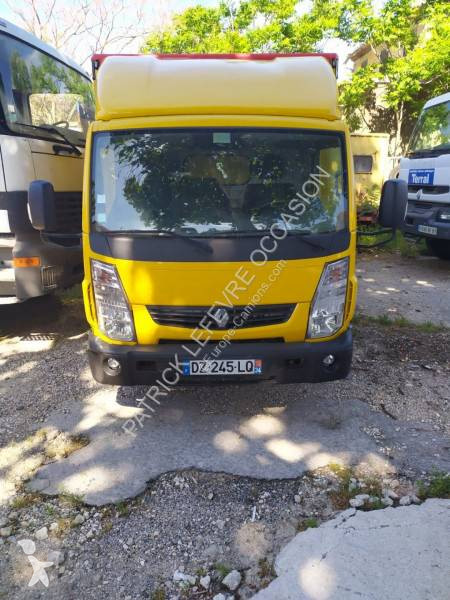 Vedere le foto Veicolo commerciale Renault Maxity
