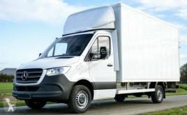 Mercedes Kastenaufbau Nutzfahrzeug für große Volumen Sprinter 316 CDI