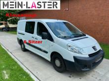 Peugeot Expert 2.0 HDI Mixto 6 Sitzer Klima Avantage furgon dostawczy używany