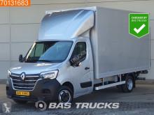 Renault zárt és magasított rakterű kisteherautó Master 2.3 dCi 165PK Bakwagen Laadklep Dubbellucht Navi Cruise Zijdeur A/C Cruise control