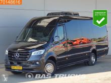 Mercedes Sprinter 519 CDI V6 Automaat VIP Personenvervoer 24 p. Elec. deur A/C Towbar Cruise control minibus usado