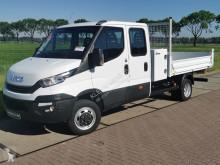Furgoneta furgoneta volquete Iveco Daily 35 C 140 dubbel cabine, k