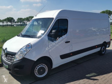 Renault Master 2.3 dci maxi l3h2, airco fourgon utilitaire occasion