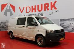 Volkswagen Transporter 2.0 TDI 115 pk L2H1 Trekhaak/Inrichting/Cruise/Air furgon dostawczy używany