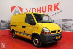 Renault Master T28 2.5 dCi APK 18-2-2022/Airco használt haszongépjármű furgon