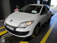 Renault Megane samochód osobowy używany