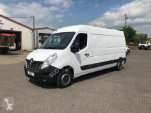 Renault Master 2.3 DCI 150 fourgon utilitaire occasion
