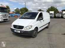 Mercedes Vito 109 CDI fourgon utilitaire occasion