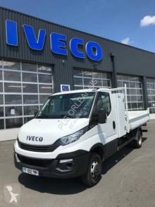 Furgoneta furgoneta volquete Iveco Daily 35C14