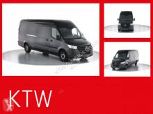 Furgoneta furgoneta furgón Mercedes Sprinter 316 Maxi,MBUX,Navi,Kamera,Tempomat