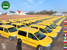 Volkswagen Caddy 2.0 SDI PARKTRONIK fourgon utilitaire occasion