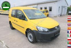 Volkswagen Caddy 2.0 TDI PARKTRONIK EURO-5 6-GANG furgone usato