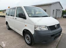 Volkswagen mikrobusz T5 Transporter 1.9 Diesel 9-Sitzer