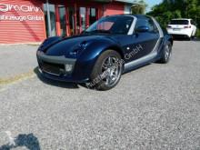Samochód kabriolet Smart smart roadster edition bluewave, Brabus,