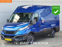Iveco Daily 35S14 L2H2 Nwe model LED Navi Camera LM Velgen 12m3 A/C Cruise control used cargo van